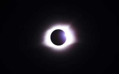 The Sun, the Moon, Solar Eclipses, and Creation
