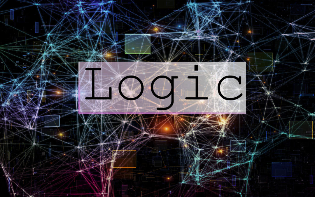 The Biblical Basis for the Laws of Logic