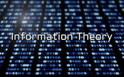 Information Theory – Part 2