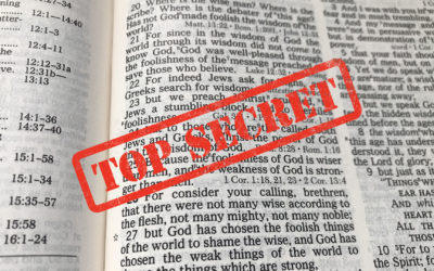 The Secret Formula for Reaching the World with the Gospel