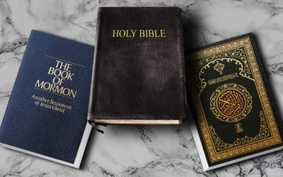 The Bible vs. other Holy Books