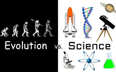 Evolution vs. Science