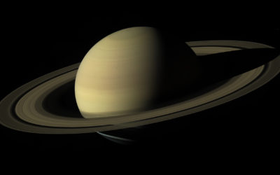 Worlds of Creation: Saturn