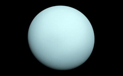 Worlds of Creation: Uranus