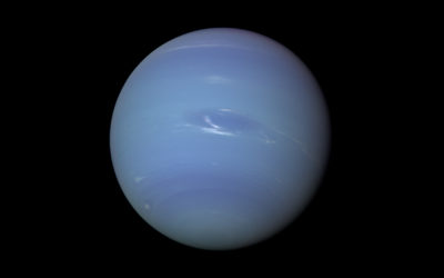 Worlds of Creation: Neptune