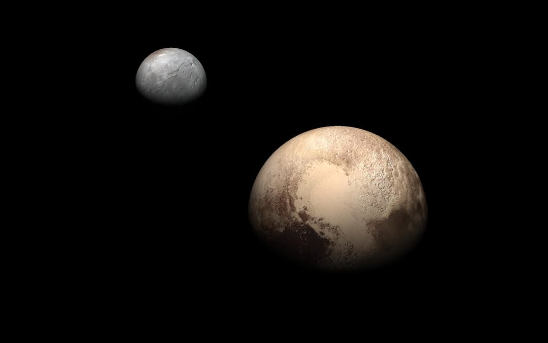 Worlds of Creation: Pluto – Part 2