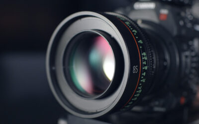 The World's Most Amazing Camera: Part 1