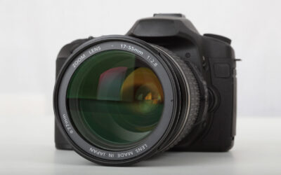 The World's Most Amazing Camera: Part 5 – The Inverted Retina